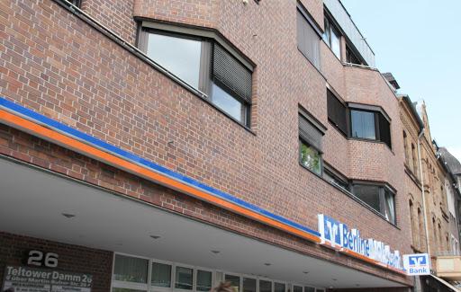 BVBI Berliner Volksbank Immobilien Berlin-Zehlendorf