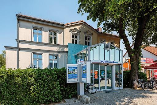 BVBI Berliner Volksbank Immobilien Berlin-Rudow