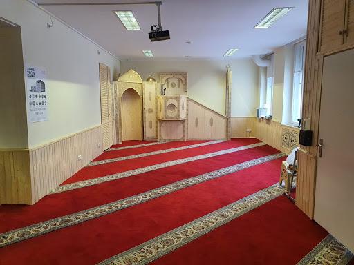Hasan Basri Moschee