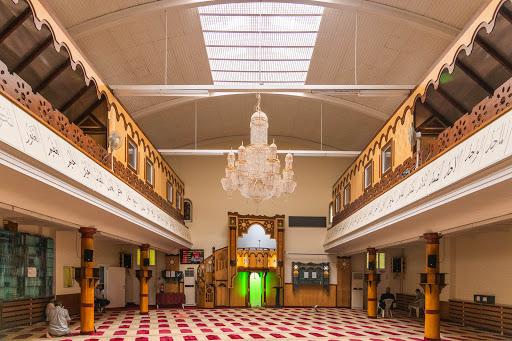 Dar Assalam Moschee