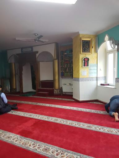 Baitul Mukarram Moschee