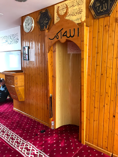 Masjid Sultan Ahmad