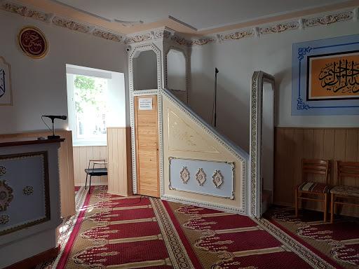 Valide Sultan Moschee