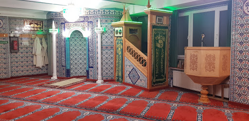 Gazi Osman Paşa Moschee e.V.