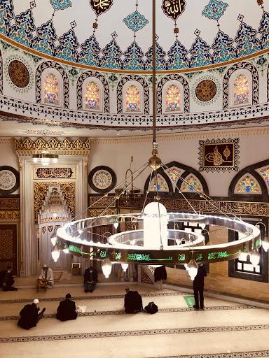 Mevlana Moschee Berlin
