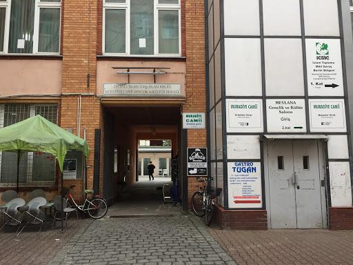 Muradiye Türkisch-Islamischer Kulturverein e.V.