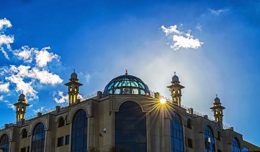 Islamischer Verein für wohltätige Projekte e.V.