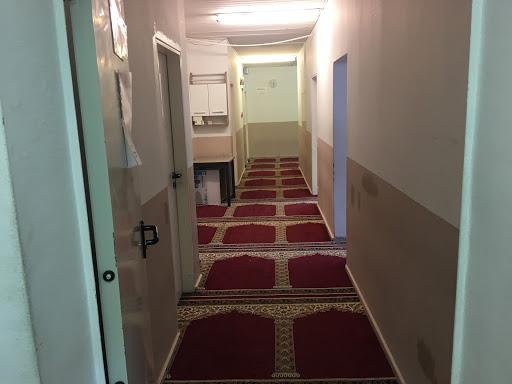 Moschee Haus der Weisheit