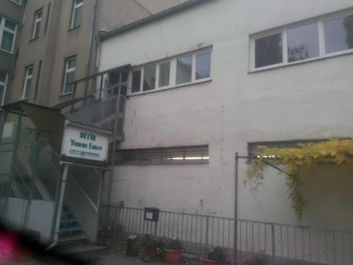 Yunus Emre Camii Berlin