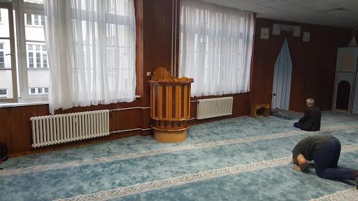 Bayezid Camii