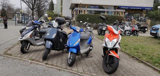 2Rad-Center Lichtenrade Motorroller- und Fahrradgeschäft