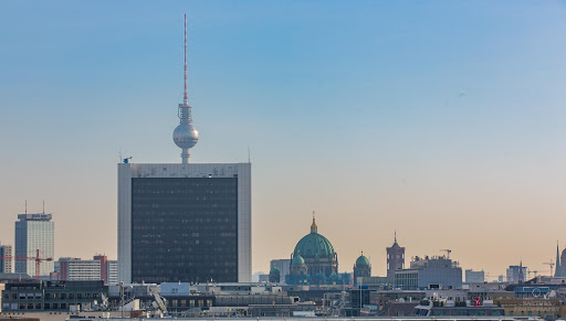 DXH Motor Test Service Berlin GmbH