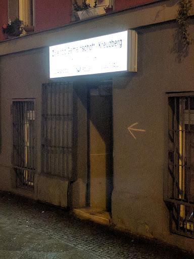 Zweirad Gemeinschaft Kreuzberg