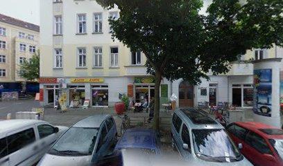 Fahrzeughandel Berlin Gmbh