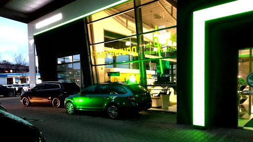 ŠKODA Automobile Berlin - Volkswagen Automobile Berlin GmbH