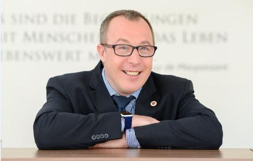 Allianz Versicherung Lars Wolff Berlin Adlershof