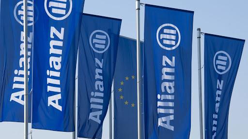 Allianz Versicherung Sitz und Ulich OHG Generalvertretung in Berlin - Charlottenburg