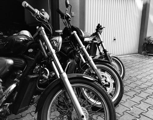 Maurice scooter bikes u. pkw