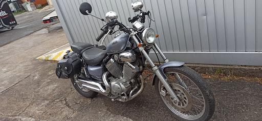 M.T.T. Motorrad-Technik Thiemann