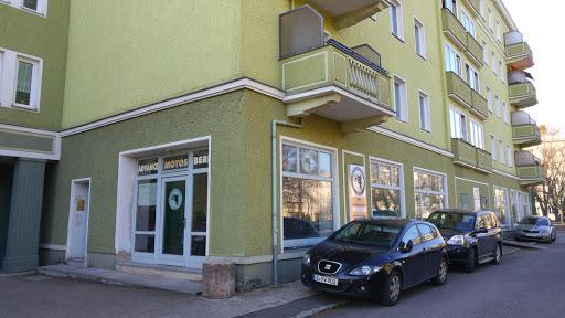 Advance Motos Berlin