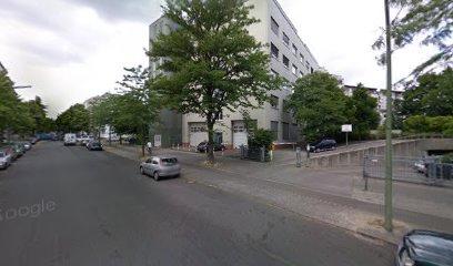 Deutsche Kraftfahrzeuggewerbe - Landesverband Berlin-Brandenburg e. V. -