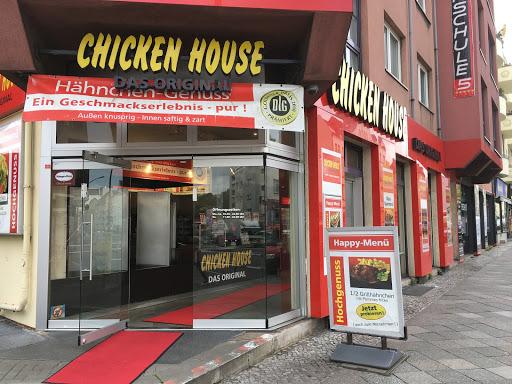 Chicken House Das Original