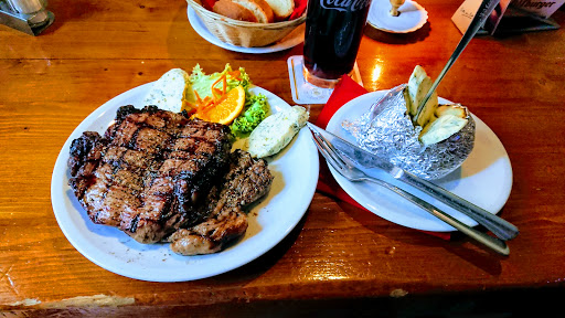San Diego Steakhouse Bänschstraße