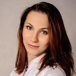 Maria Brzegowy