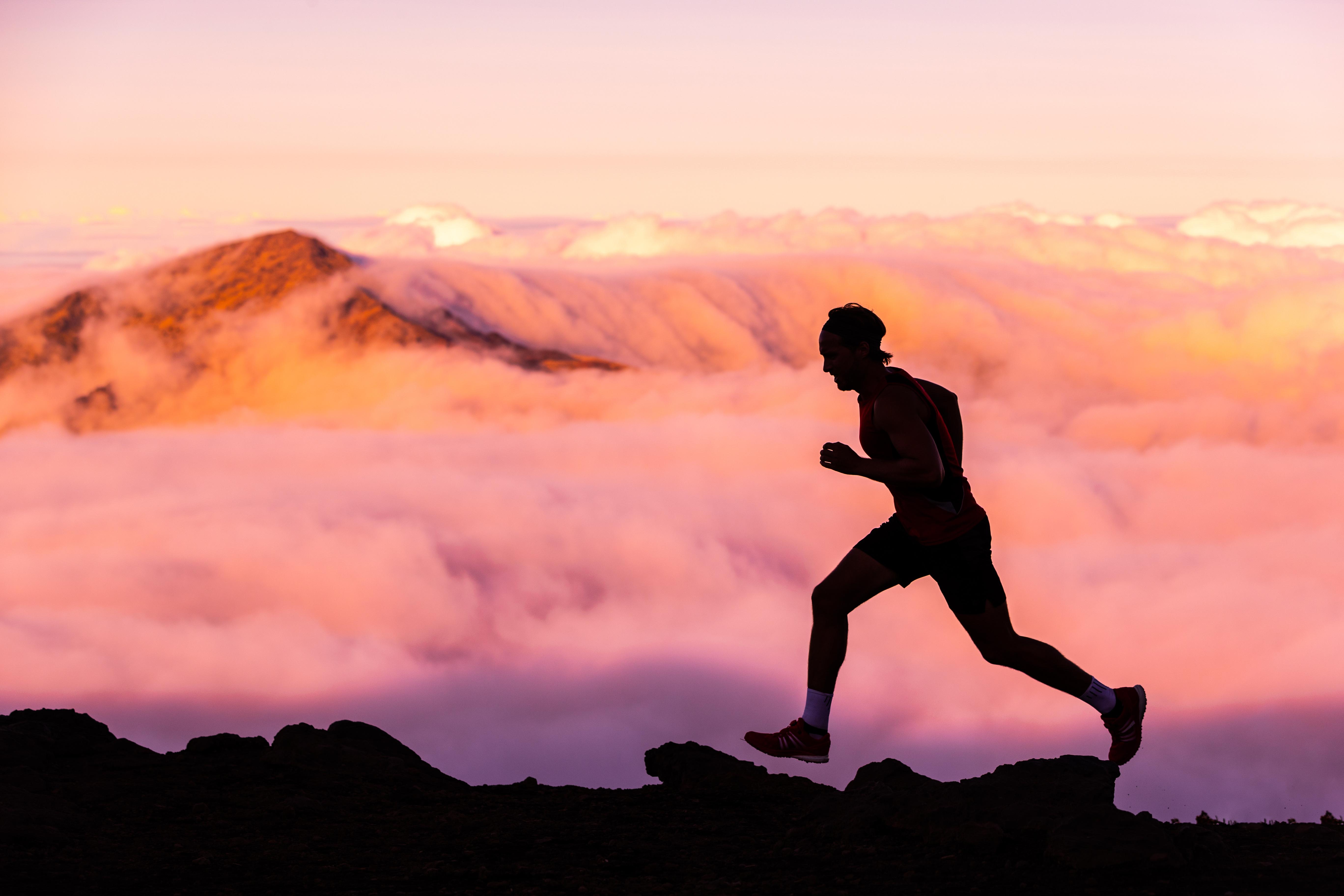 Żywienie biegaczy na długich dystansach
