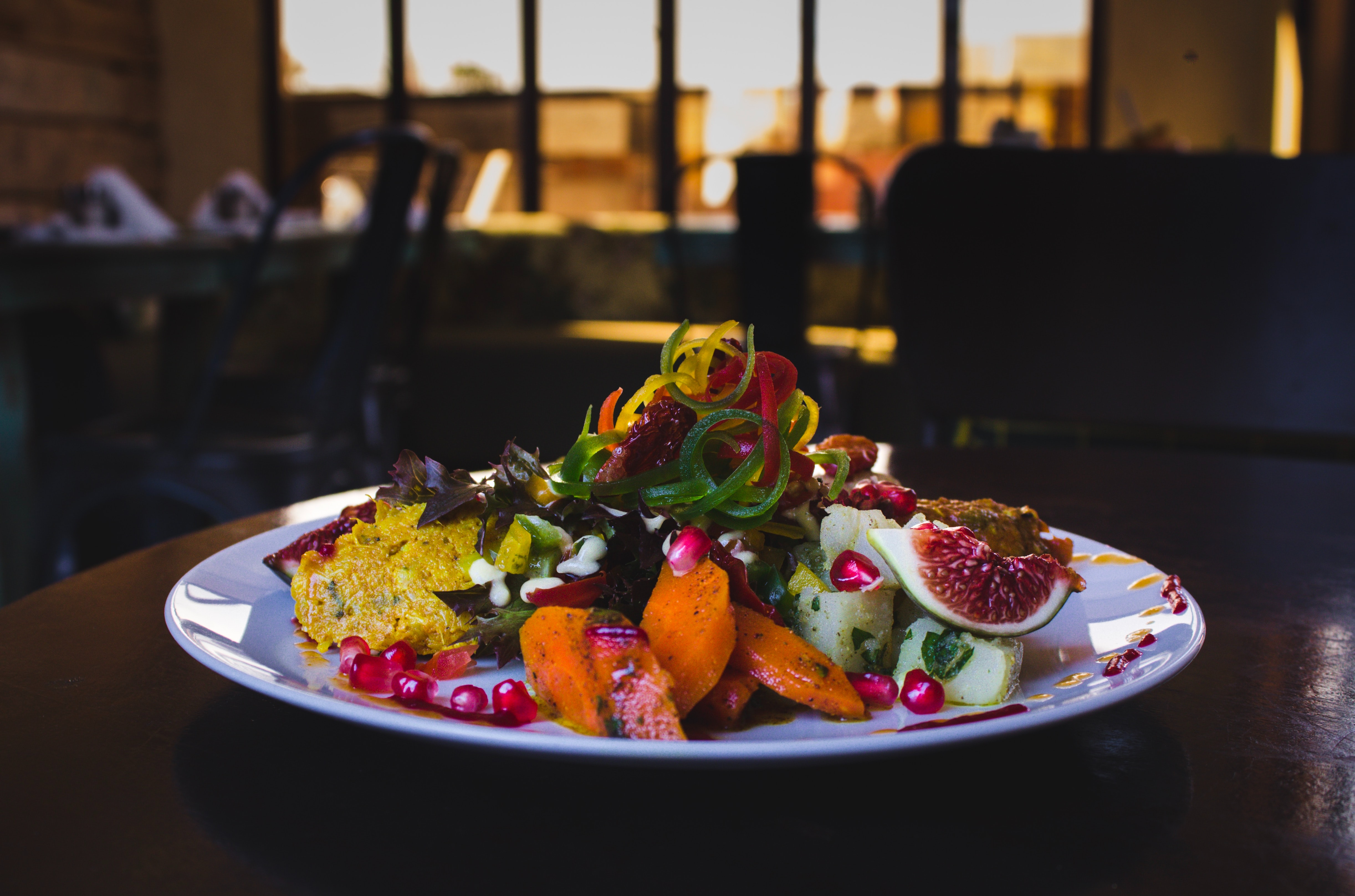 Dieta fleksitariańska - dla kogo?