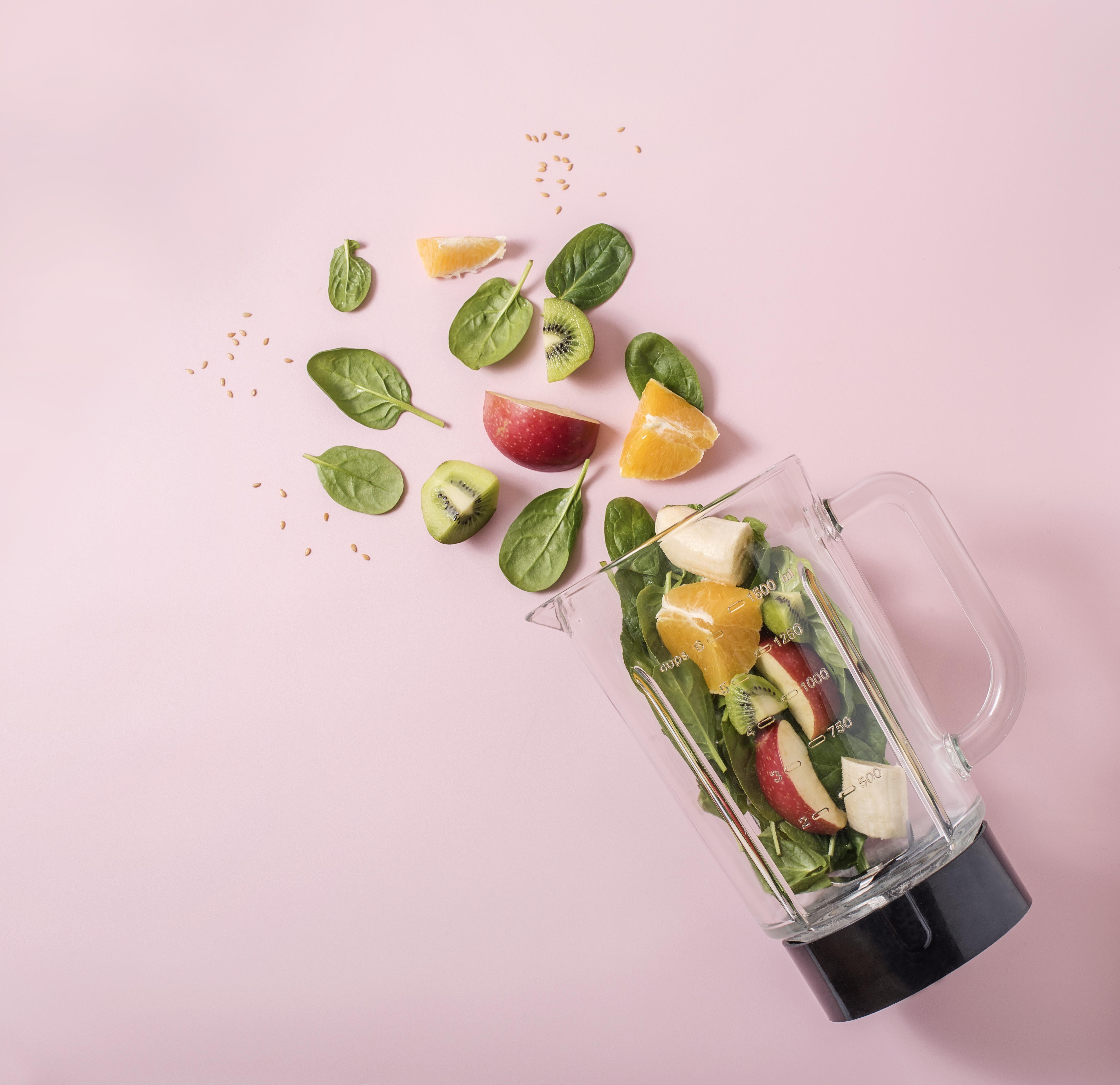 Przepis na smoothie zdrowe i pożywne