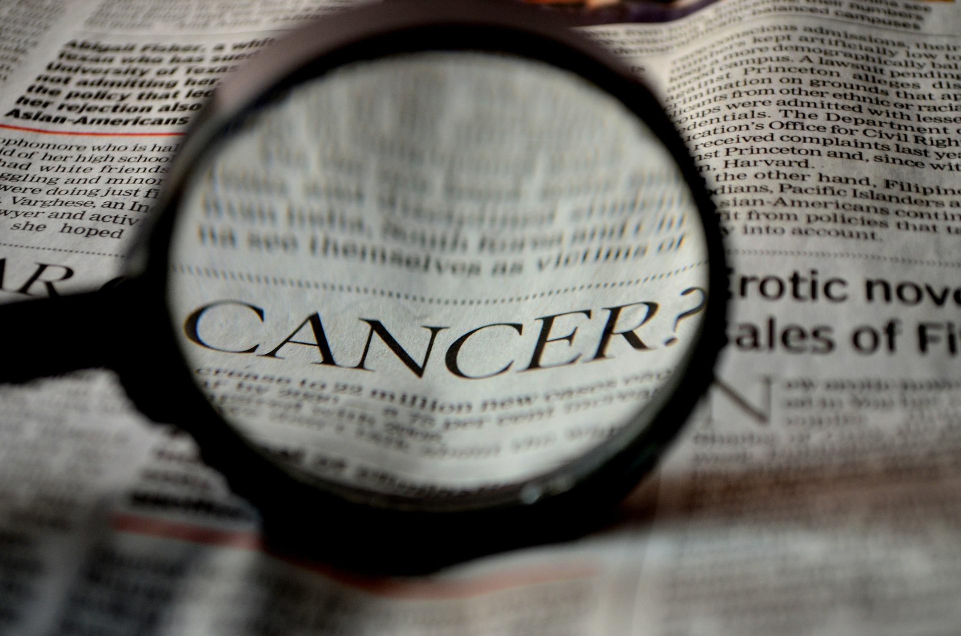 Preparaty do żywienia specjalnego przy nowotworach