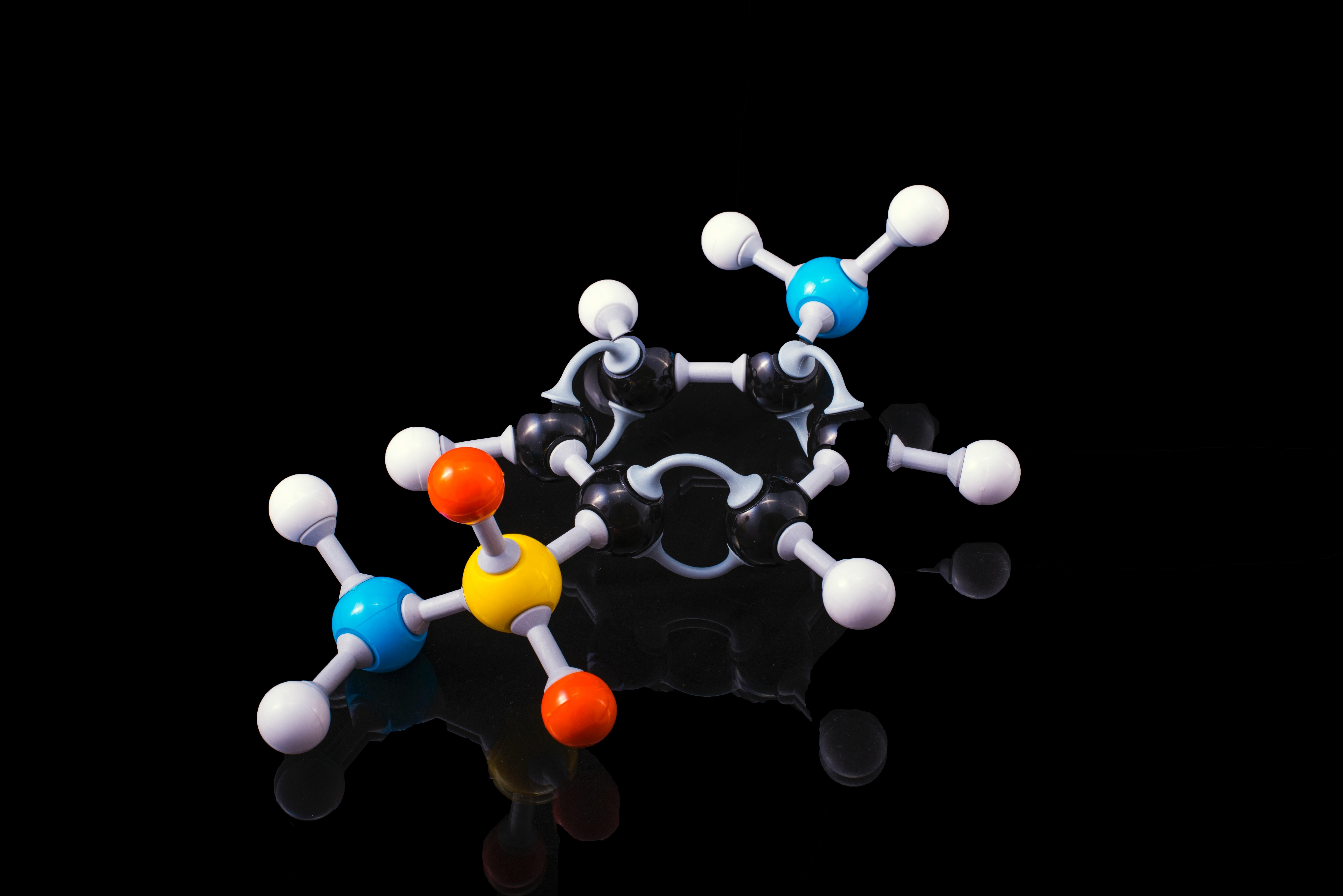 Glutaminian monosodowy - budowa chemiczna