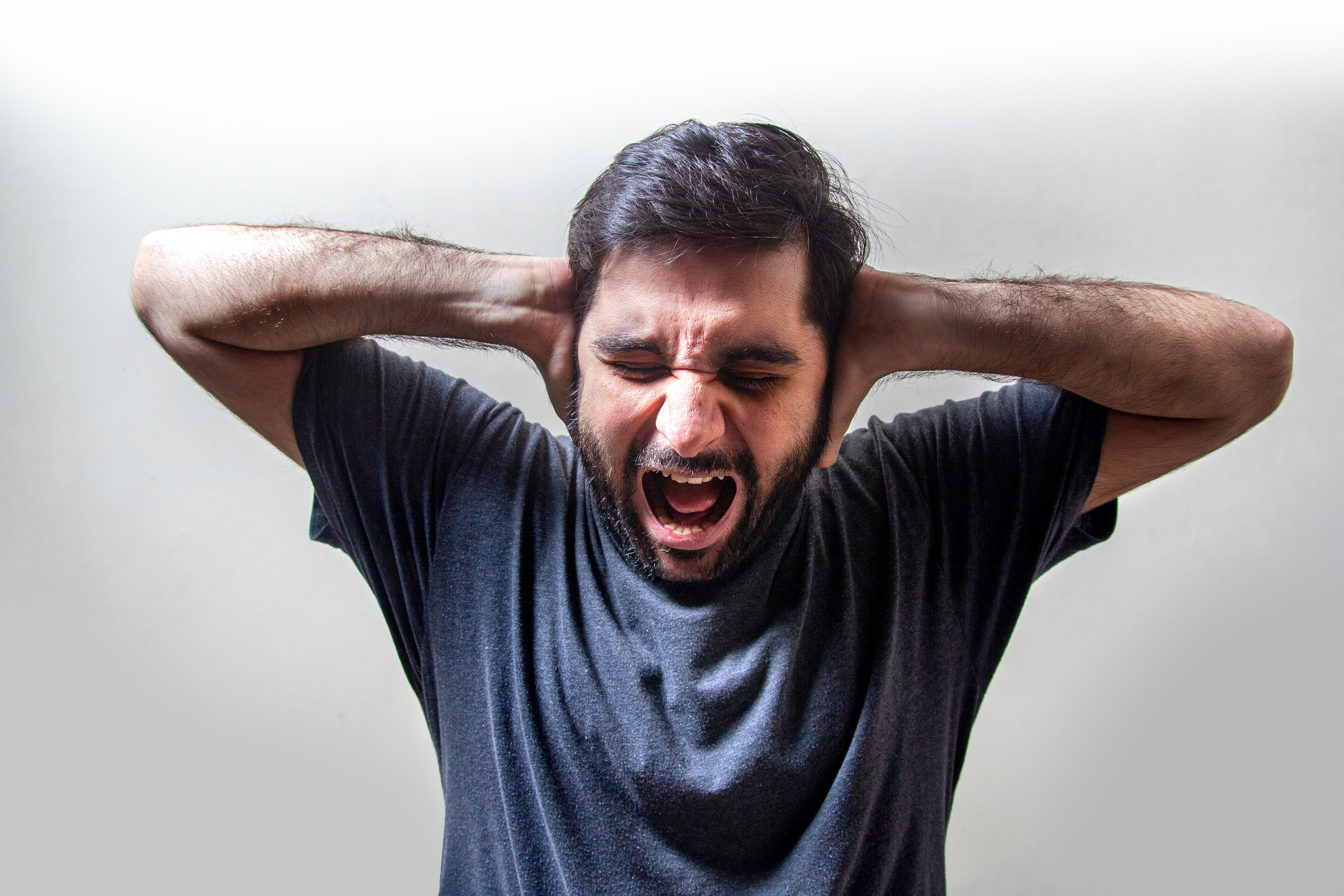 Glutaminian sodu a ból głowy