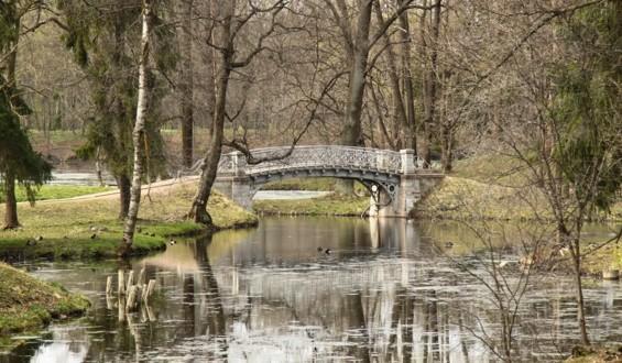 Водный и Лесной лабиринты