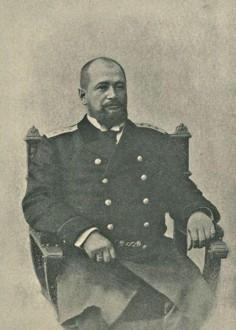 Кораблестроитель Константин Михайлович Токаревский