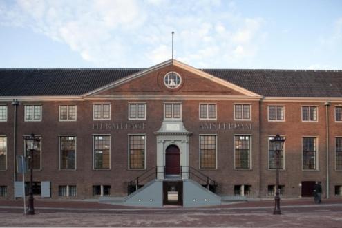 Амстелхоф - голландский филиал Эрмитажа