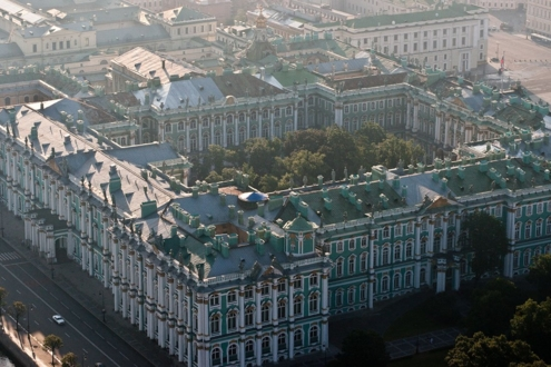 Комплекс Зимнего дворца