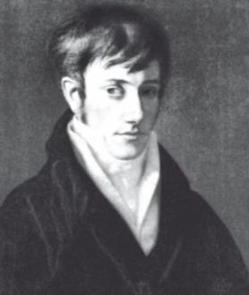 Немецкий инженер Вильгельм фон Треттер.