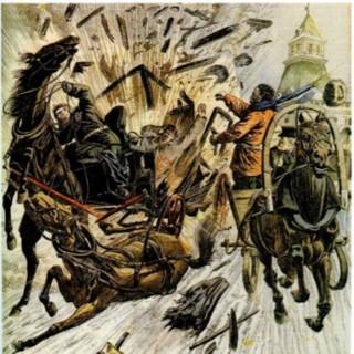 Убийство Великого Князя Сергея Александровича