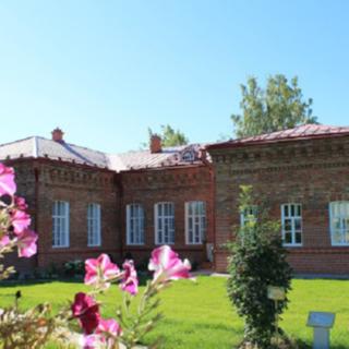 Музей «Напольная школа» или последнее пристанище Алапаевских узников