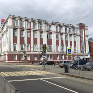 Пермская губернская казенная палата