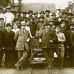Лучшую фанеру в Российской империи производили во Владивостоке