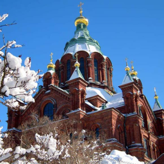 Собор Успения Пресвятой Богородицы (Хельсинки)
