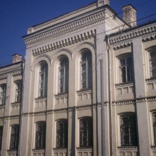 Александро-Мариинское училище - место, где провёл детские годы Бухарин