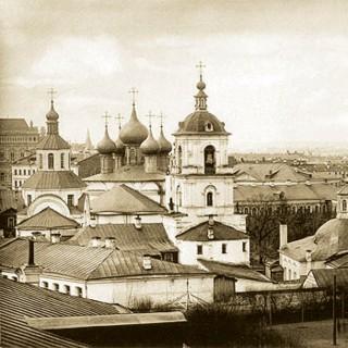 Златоустовский монастырь, уничтоженная жемчужина православия