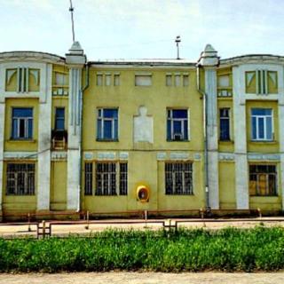 Усадьба Тронина - красота Урала!