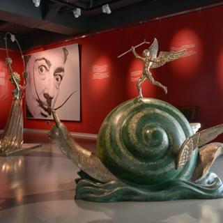 Музей Эрарта в Северной столице