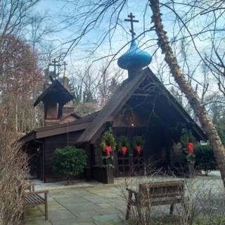 Церкви Казанской иконы Божией Матери