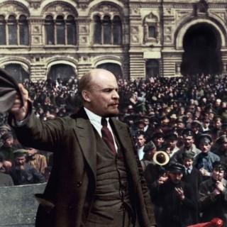 """""""Ленин"""""""